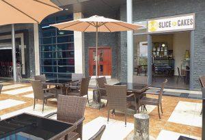 Slice & Cakes, Kigali