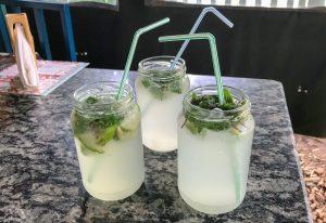 CasaKeza, Cocktails in Kigali
