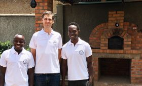 Sam Dargen has been in Kigali for many years, recently starting up a sourdough bread delivery company called Daybreak Bread with his business partner Francois. […]