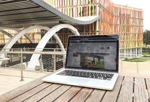 Rwanda on the Internet, Kigali