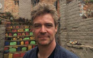 Interview with artist Tom Bogaert