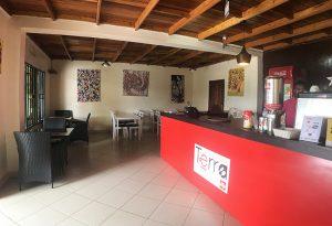 Terra Cafe, Kigali