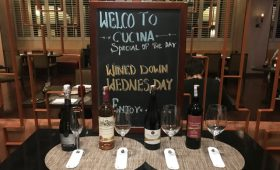 The Kigali Marriott invited me to try their Wine Down Wednesday event last week and I was intrigued! Knowing the weekly event is held at […]