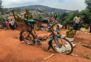 Gikondo, Kigali Areas