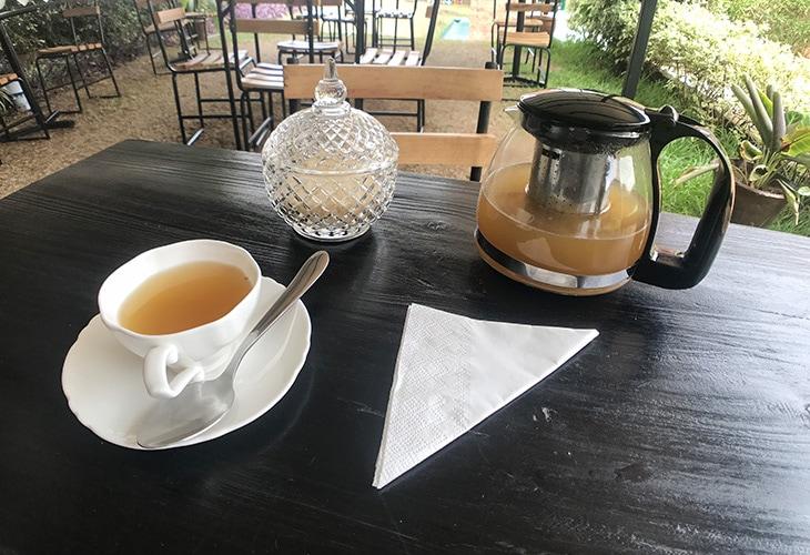 Mocha Cafe, Kigali