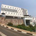 Onomo Hotel, Kigali