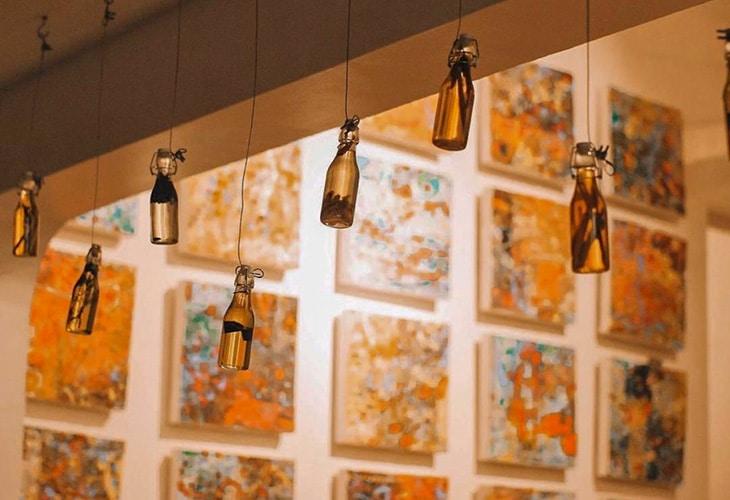 Choose Kigali - Art Galleries in Kigali