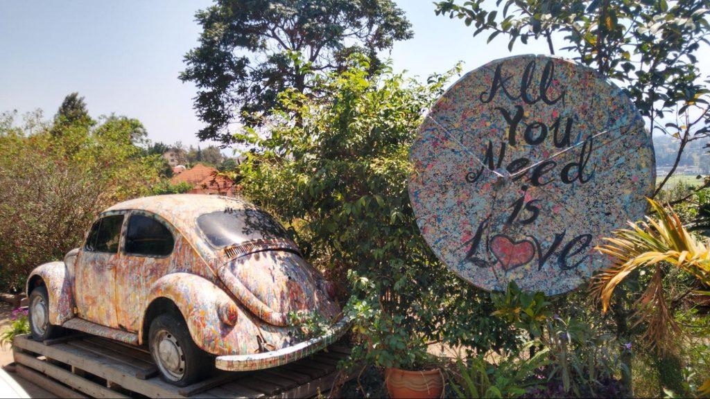 Art Galleries in Kigali