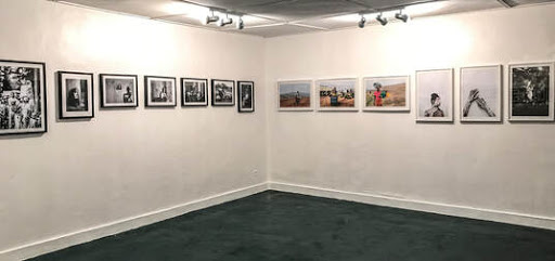 Kigali Center for Photography