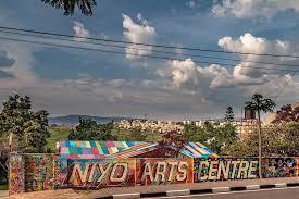 Niyo Arts Centre