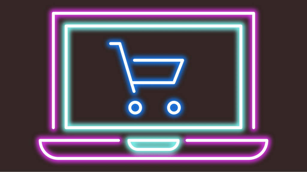 Online shopping in Rwanda