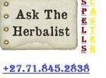 Herbalist Healer and Lost Love problems Solutions +27718452838 Mama Mponye